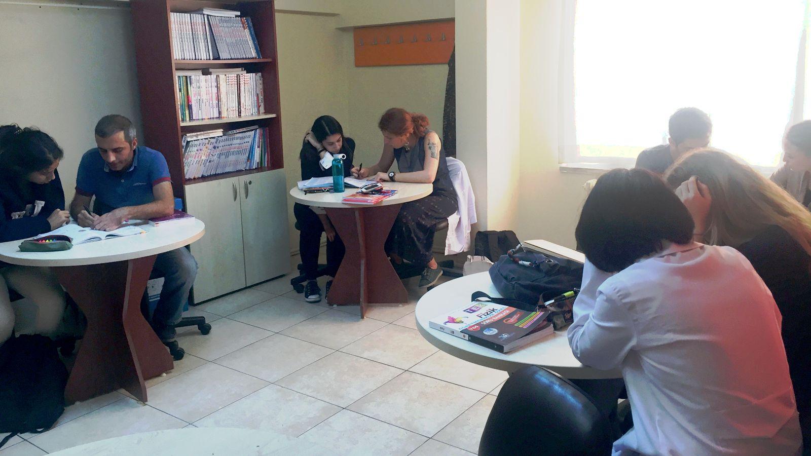 11. Sınıf Hazırlık Kursları
